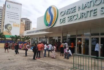 Les retraités ouvrent leur « gros » cœur au DG de la CNSS