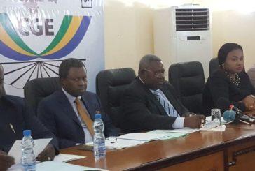 Urgent : publication des résultats des élections législatives 2e tour à l'instant au siège du CGE