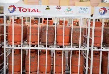 Action Gaz: un nouveau programme pour mettre fin à la pénurie de gaz butane et créer des emplois