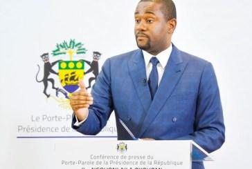 Le 2e tour des législatives est très important selon le porte parole de la présidence de la Republique