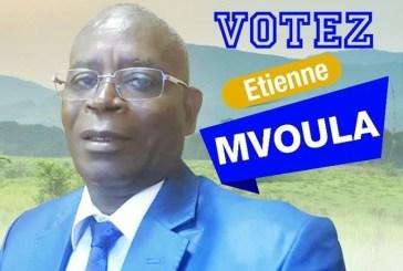 Législatives 2018 : Etienne Mvoula invite les létiliens à écrire l'avenir leur département à ses côtés