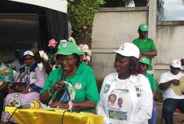 « La victoire du 27 octobre ne fait l'ombre d'aucun doute » Joëlle Hortense Nse Mvie