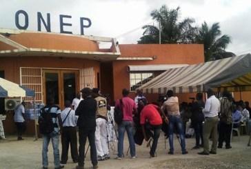 L'ONEP est entrée en grève générale pour 3 jours