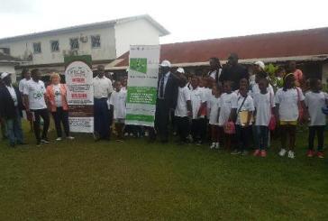 Pré-Cop24 : des ONG sensibilisent 400 élèves sur la préservation de l'environnement