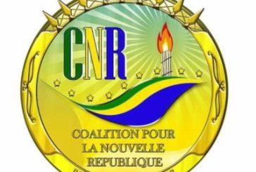 La CNR prépare une sortie publique ce mercredi à la chambre de commerce
