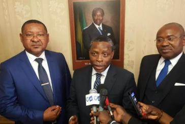 Le FMI débourse un fond de 88 milliards de francs CFA pour atténuer les effets de la pandémie du Covid-19 au Gabon