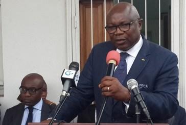 Pierre Claver Maganga Moussavou présidera enfin son conseil des ministres vendredi