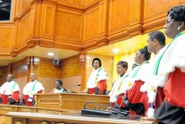 Contentieux électoral: un délibéré de la Cour constitutionnelle attendu ce 13 décembre