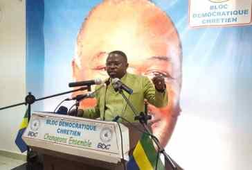 La décision des démissionnaires est une bonne chose pour le BDC (Guy Christian Mavioga)
