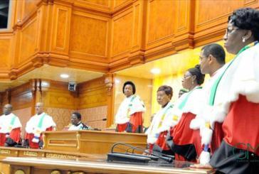 Urgent: la cour constitutionnelle proclame officiellement les résultats des législatives 2018