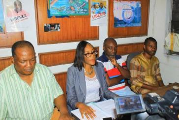 Gabon : une plateforme associative condamne le putsch manqué du 7 janvier