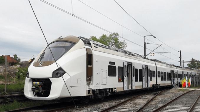 Dakar se dote d'un train express pour limiter embouteillages et pollution