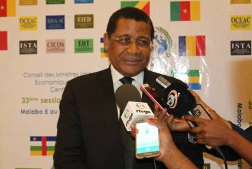 Daniel Ona Ondo pardonne ses « agresseurs » de Paris