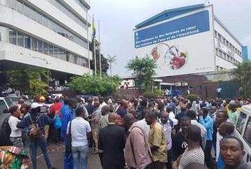 SEEG: un syndicat dénonce l'opacité après la fin de la réquisition
