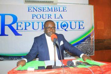 Dieudonné Minlama Mintogo s'oppose à la dépénalisation de l'homosexualitéet désavoue l'action du gouvernement et des députés