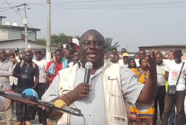 27 fonctionnaires gabonais sans salaire depuis 8 mois (syndicat)