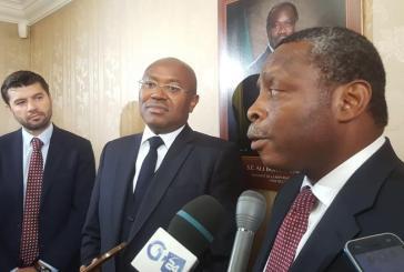 Le Gabon a fait des progrès importants dans l'application des réformes (FMI)