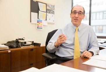 FMI : interview vérité de Joël Toujas Bernate sur la fragilité de l'économie en zone CEMAC
