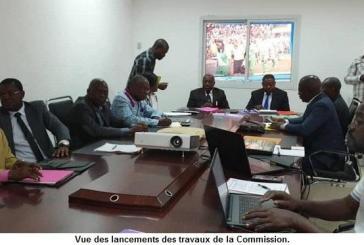 Football : le nouveau sélectionneur  des panthères  du Gabon sera connu le 9 mai prochain