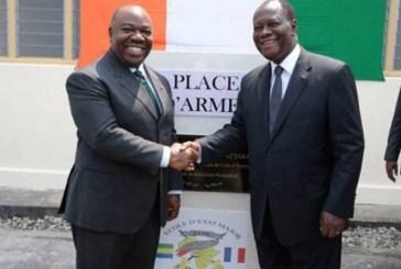 Coopération: Alassane Dramane Ouattara chez Ali Bongo Ondimba ce mercredi