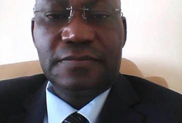 Le Pr Hervé Fleury, imminent chercheur initiateur du prototype de vaccin contre le sida attendu au Gabon