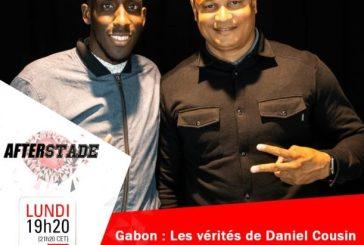 Il y a beaucoup d'amateurisme au Gabon (Daniel Cousin ancien sélectionneur de l'équipe nationale de football du Gabon)