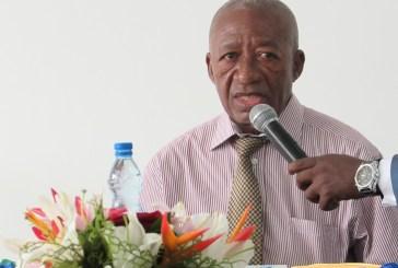 Le journaliste à la retraite Samson Ebang Nkili est mort sans avoir pu publier son livre sur l'histoire de la presse gabonaise