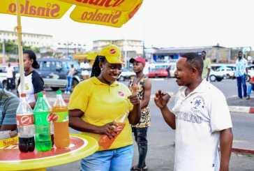 Production de boissons gazeuses : Sofavin Gabon signe un partenariat avec l'allemand Sinalco