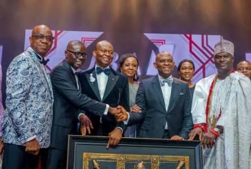 Le groupe UBA fête  ses 70 ans d'excellent service clientèle