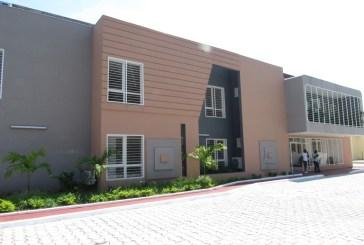 Gabon : un nouveau bâtiment moderne pour la chambre de commerce financé par la Banque Mondiale