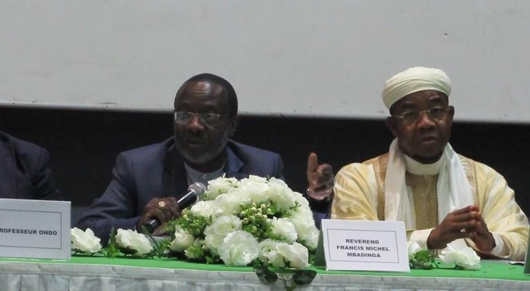 Gabon : le pasteur  Francis Michel Mbadinga appelle à une journée de repentance nationale