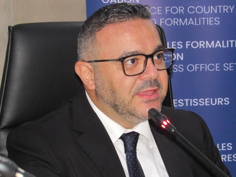 « Le choix du Gabon est lié à sa stabilité politique et sociale » (Tarek Abou Zeinab Directeur  de Regus pour l' Afrique francophone)