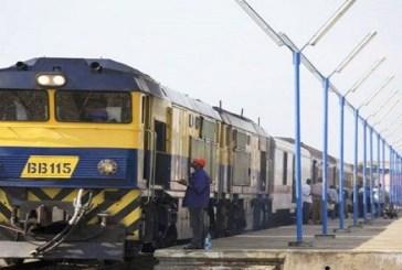 Déraillement : SETRAG annule le train voyageur
