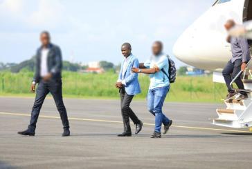 Justin Ndoundagoye et Alexis Ndouna virés à Sans famille ce jeudi