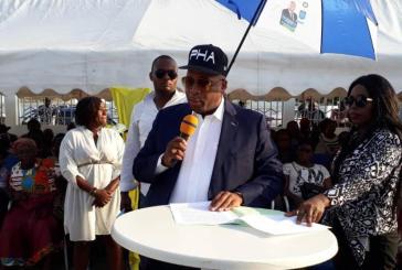 Pascal Houangni Ambouroue veut chasser l'esprit de division du PDG dans  l'Ogooué Maritime
