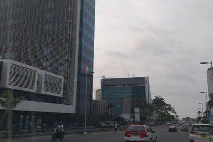 Séisme : les secousses ressentis à Libreville sont un danger très faible