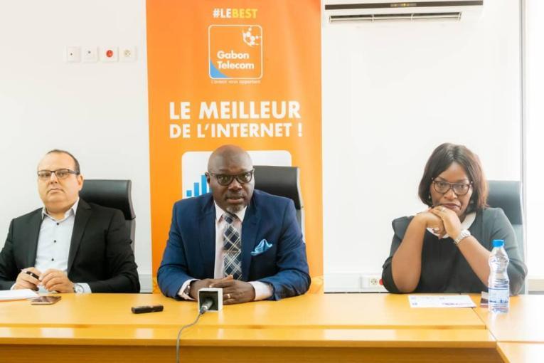 #LEBEST nouvelle offre de Gabon Télécom pour gratifier ses clients en « cadeaux » de fin d'année