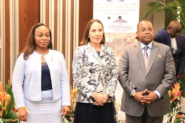 Libreville, capitale de l'autonomisation de la femme du 30 au 31 janvier