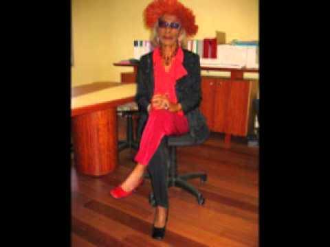 Nécrologie: L'artiste Maman Dédé a tiré sa révérence
