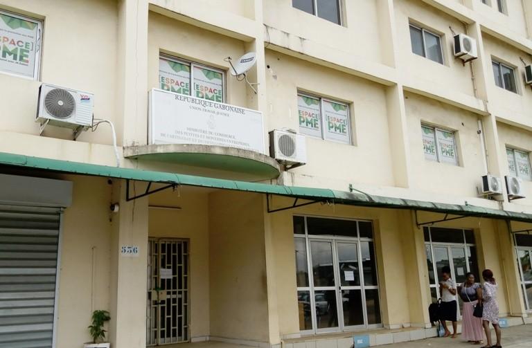 Grève générale illimitée à la Direction générale des PME