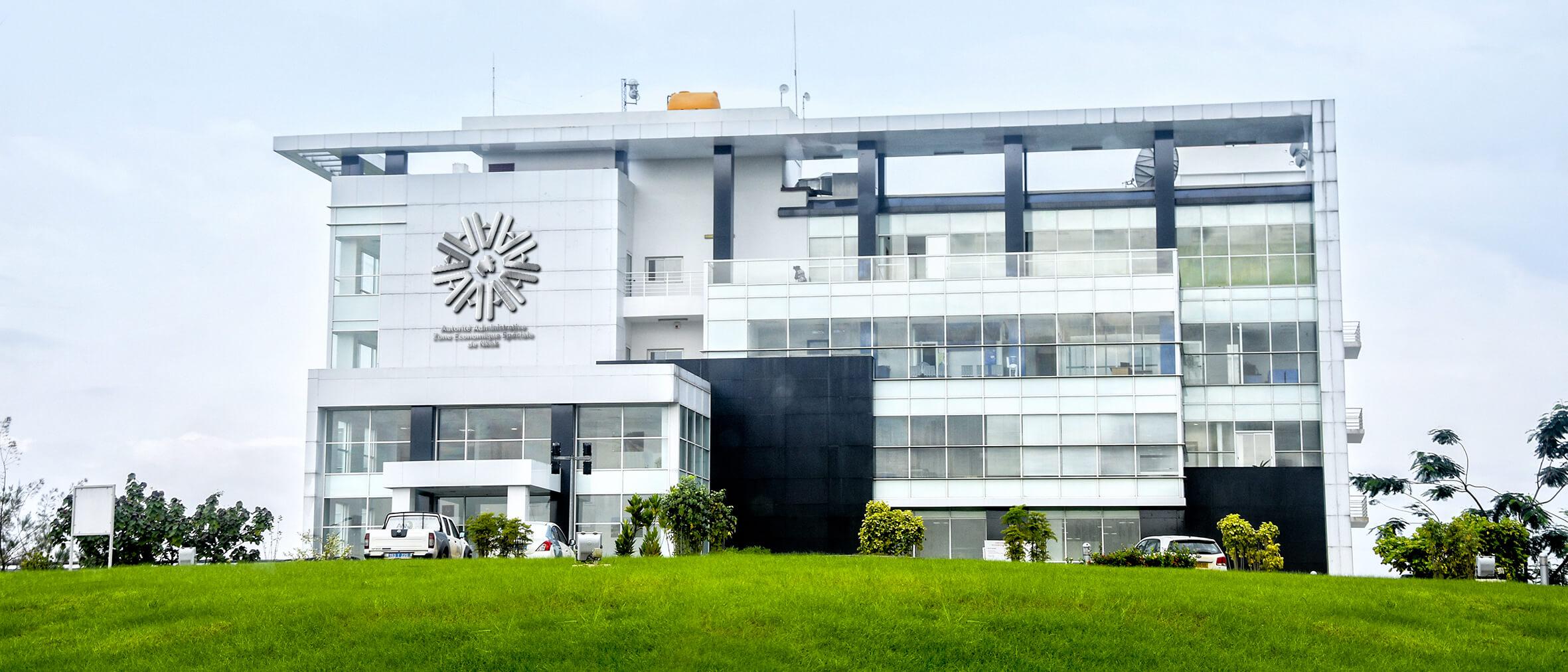 """Le """"Bureau Best"""", une structure pour améliorer le service  à la ZERP de Nkok"""
