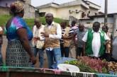 Recensement national de l'agriculture: Biendi Maganga Moussavou prend le pouls