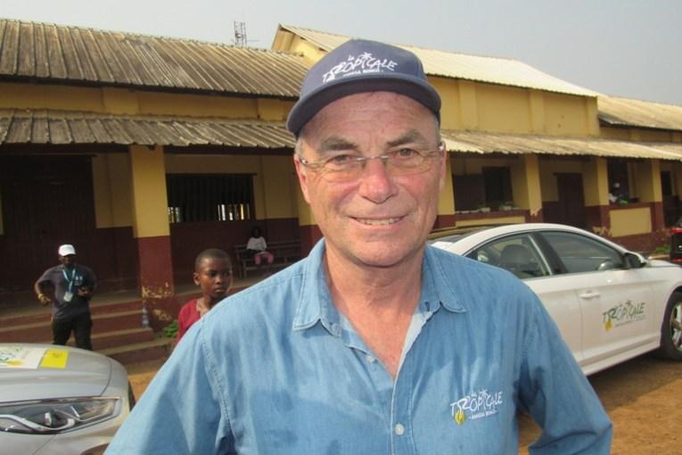 Tropicale Amissa Bongo 2020 : tout reste ouvert selon  Bernard Hinault