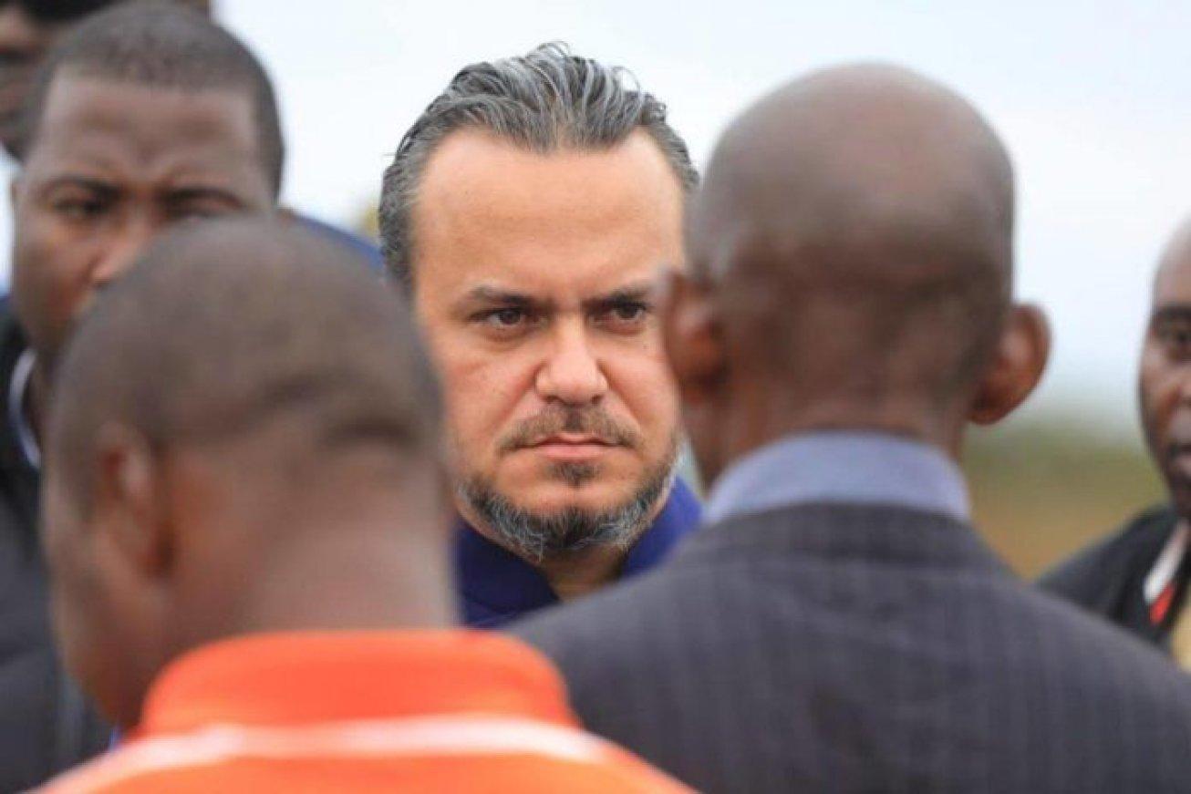 Le beau-frère de Laccruche gardait 250 millions de FCFA dans sa maison (source judiciaire)