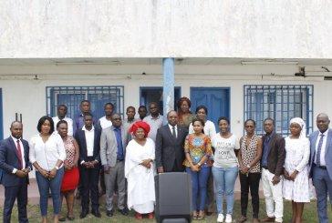TEF 2020  présenté aux entrepreneurs à l'ONE