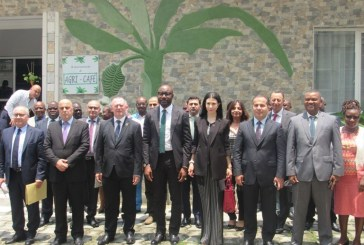 Les investisseurs libanais intéressés par le potentiel agricole du Gabon