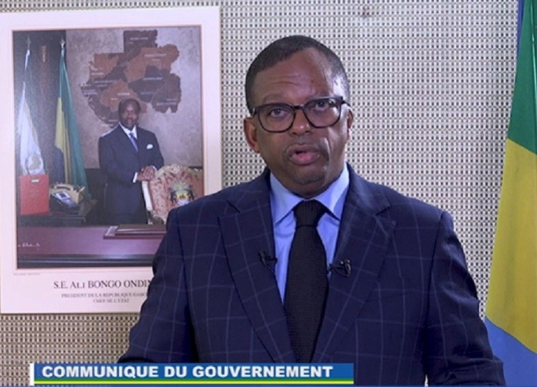 Enlèvements supposés d'enfants : la bravoure  d'Edgard Anicet Mboumbou Miyakou