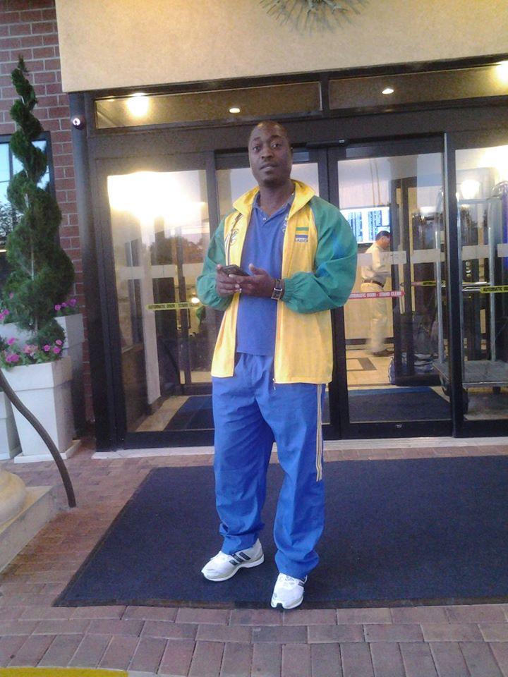 JO Tokyo 2020: Me Jean-Claude Djimbi sollicite l'appui du ministère des Sports