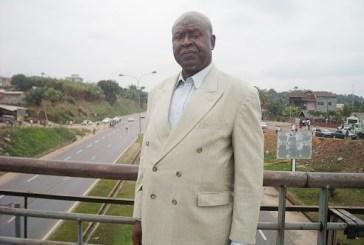 Luc Bengone N'si et Marie Madeleine Mbourantsuo distingués pour leur contribution dans le raffermissement  de la démocratie au Gabon