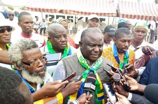 Interdiction des manifestations de DU : le  ministre de l'intérieur a violé la loi selon Jean Remy Yama